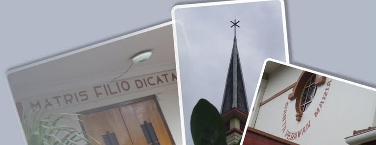 Apa Sih Mafita Itu Paroki Santa Perawan Maria Purworejo