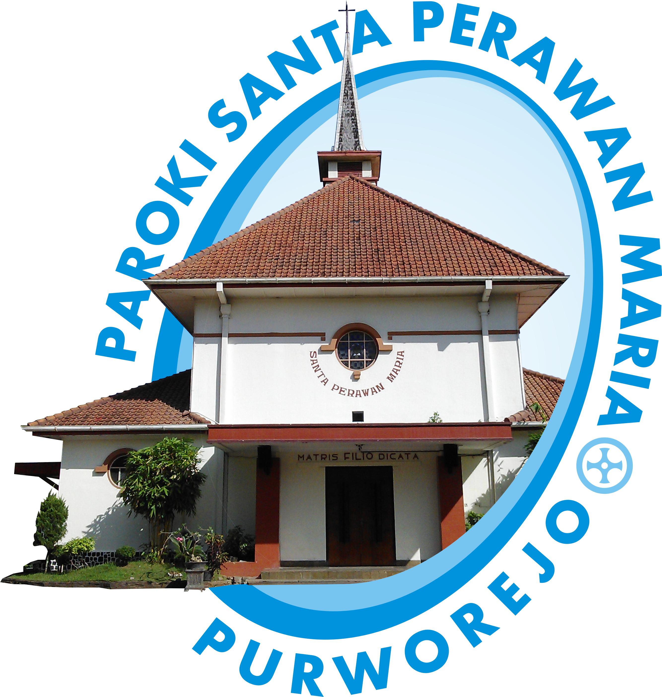 Paroki Santa Perawan Maria Purworejo Matris Filio Dicata